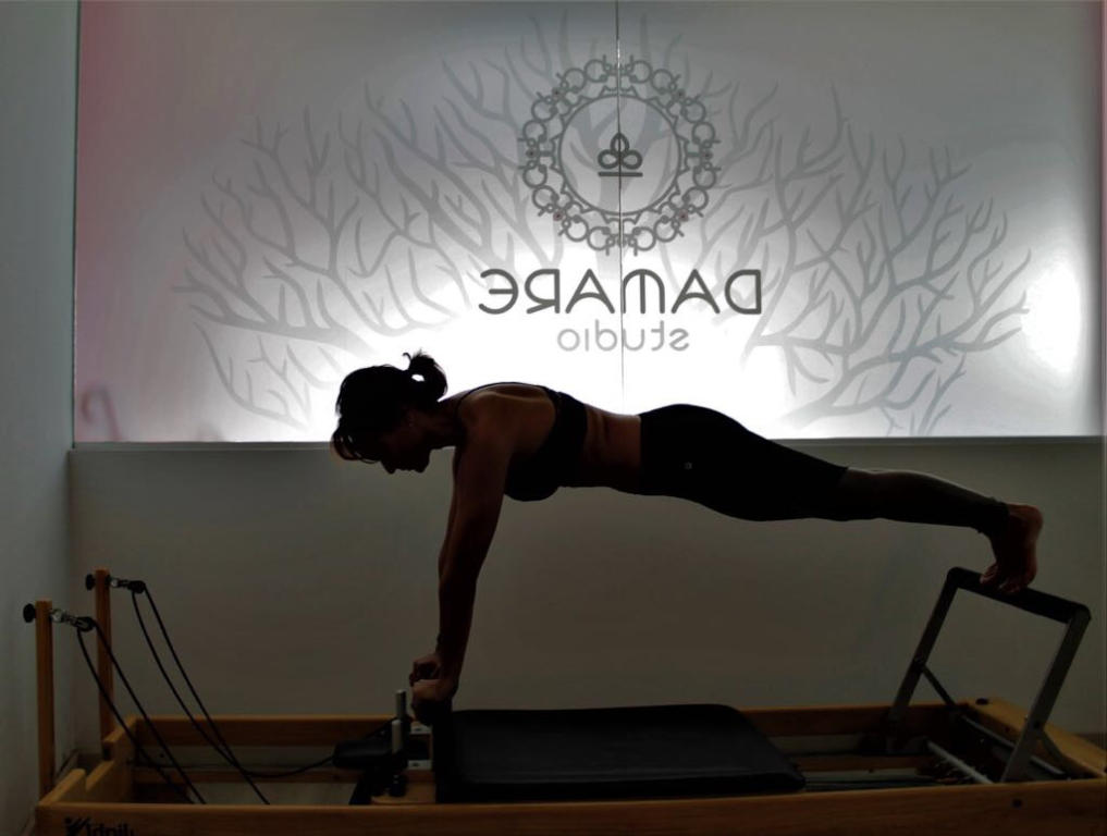 DamarePilatesStudio